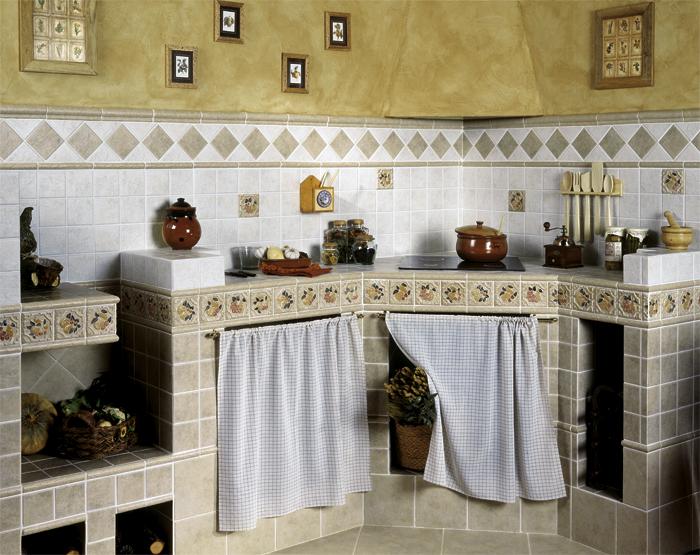 Cocinas rústicas Warmex. Cocinas para tu bodega.